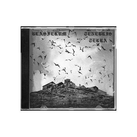 TENEBRIS TERRA / BLASFEKUM(CD-R)