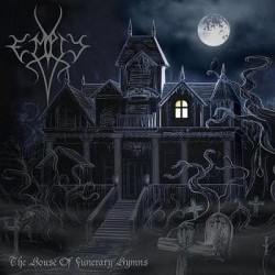 "EMPTY - The House of Funerary Hymns"" LP"