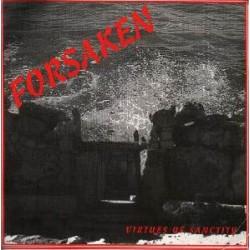 """Forsaken – Virtues Of Sanctity 7""""EP"""