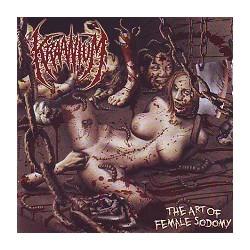 Kraanium – The Art Of Female Sodomy