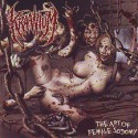 Kraanium ‎– The Art Of Female Sodomy
