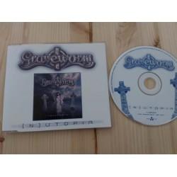 Graveworm - (N)utopia (CD, Maxi, Promo)