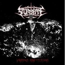 "Stormbane – Voracious Manifestations-7""EP-"