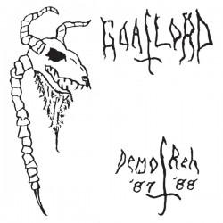 Goatlord – Demo '87 / Reh '88-
