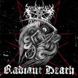 "Sanguinary Misanthropia - Radiant Death (12"", EP, Ltd, Red)"