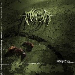 Martyr - Warp Zone -LP-