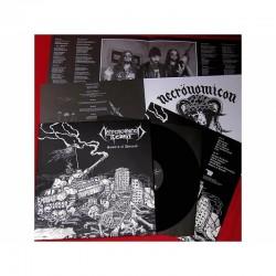 NECRONOMICON BEAST - Sowers of Discord LP