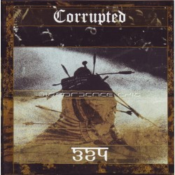 Discordance Axis / Corrupted / 324 (CD)