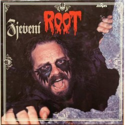 Root- Zjevení (CD-digipack)