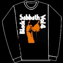 BLACK SABBATH-SWEATSHIRT-