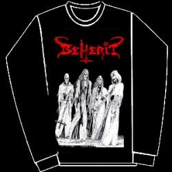 BEHERIT-SWEATSHIRT-