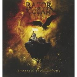 Razor Of Occam - Homage To Martyrs LP