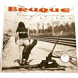 "BRUQUE-""bruque"" LP"