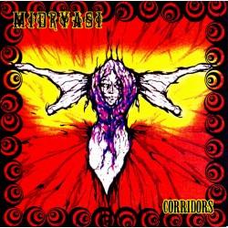 "Midryasi""Corridors""LP"