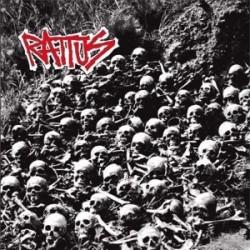 Rattus – Rattus LP