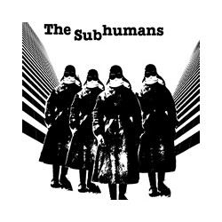 Subhumans, The - The Subhumans