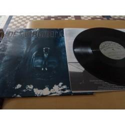 Desvirgheitors - Desvirgheitors  LP