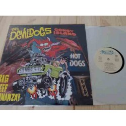 Devil Dogs, The - Big Beef Bonanza (LP)