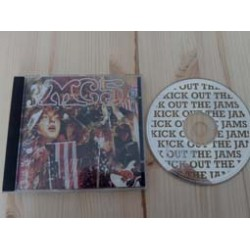 MC5 - Kick Out The Jams (CD, Album, RE)