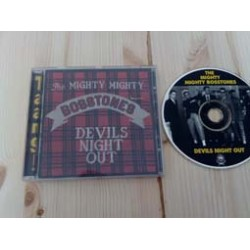 Mighty Mighty Bosstones, The - Devils Night Out (CD, Album, RE)