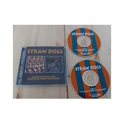 Straw Dogs - Under The Hammer & Your Own Worst Nightmare (2xCD)