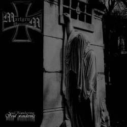 Martyrum Omnium - Soul Wandering (CDr, Ltd, Pro)