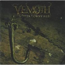 Vemoth – Köttkroksvals-CD-