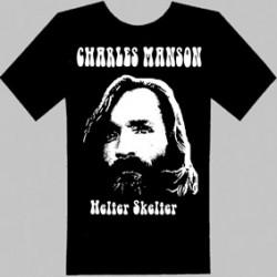 CHARLES MANSON-2-