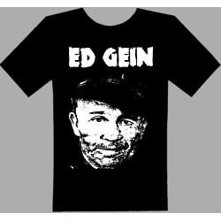 ED GEIN -TSHIRT-