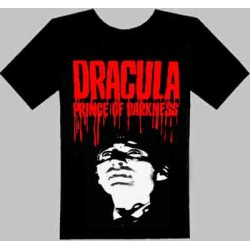 DRACULA-PRINCE OF DARKNESS