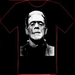 FANKENSTEIN- T-shirt