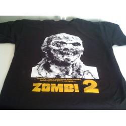 ZOMBIE 2 -Yellow-