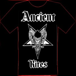 Ancient rites.Tshirt-