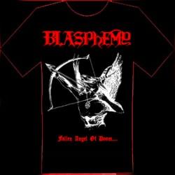 BLASPHEMY-2- T SHIRT