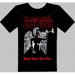 BLASPHEMY-BLOOD T SHIRT-