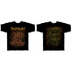DECOMPOSED Engorging Sickening Cadaver