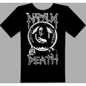 NAPALM DEATH-Thsirt-