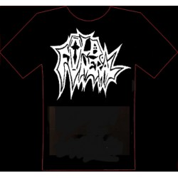 OLD FUNERAL-T-shirt-