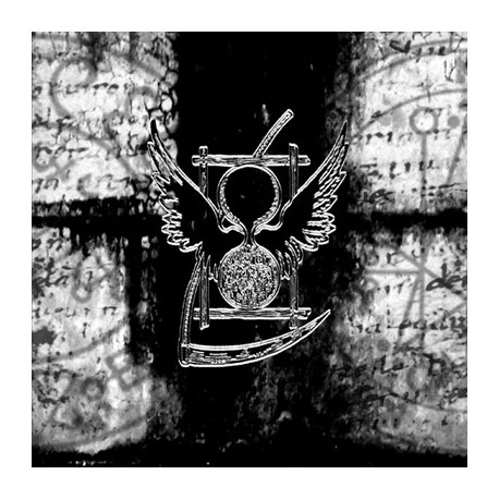 ANIMUS MORTIS - Atrabilis (Residues from verb and flesh)