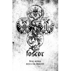 "FOSCOR ""Deu anys vers la foscor"" PRO-TAPE -R02-"