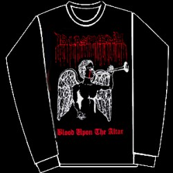 BLASPHEMY-BLOOD -sweatshirt-