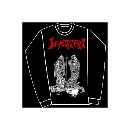 INCANTATION-Sweatshirt-