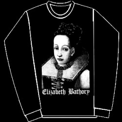ELIZABETH BATHORY-sweatshirt-