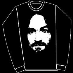 CHARLES BRONSON-sweatshirt-