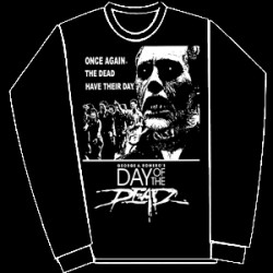 DAY OF THE DEAD-sweatshirt-