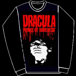 DRACULA-PRINCE OF DARKNESS-sweatshirt-