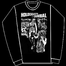 Cannibal holocaust-sweatshirt-