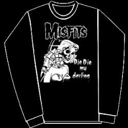 MISFITS-die die-sweatshirt-