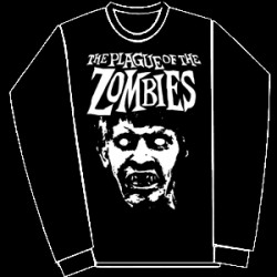 Plague of the zombies-SWEATSHIRT-