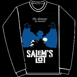 SALEM,S LOT-sweatshirt-